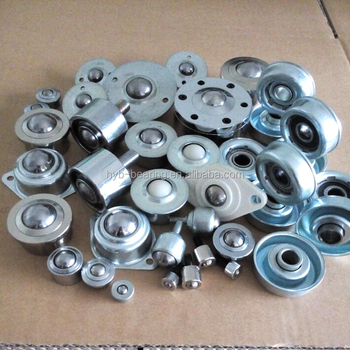 metal wheel roller skates,steel roller ball transfer unit,BTU transfer ball bearing keep in stock