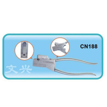 Original wenxing model CN188 key cutter hand key for key cutting machine