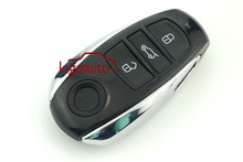 New type smart key 3 button 868Mhz 7P6 959 754 AP for VW Touraeg 2010+ car key