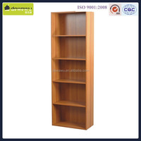 3 layer melamine bookcase