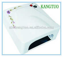 hot professional Automatic 36W Fan and care UV Nail lampe