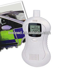 Digital Display Alcohol Concentration Test Meter Portable Breath Acohol Tester Detector BCD-107
