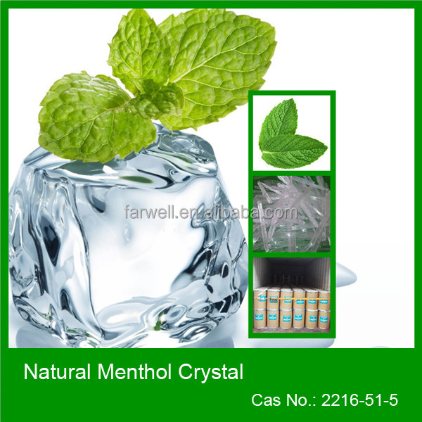 Farwell Natural Menthol Crystal Price