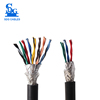 Factory supply stranded copper twisted pair instrumentation cable