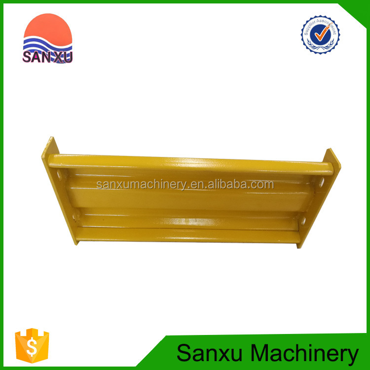 Safety Steel Guard Rails For Road