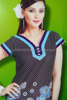 2014 New Style Ladies Designer cotton Kurti