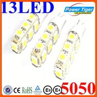 car accessory universal used interior light t10 5smd