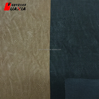 Good Quality Flocking Textile And Leather
