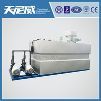 Sewage Treatment Chemical Dosing System