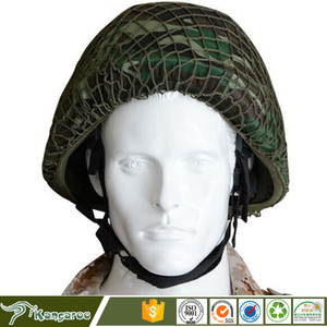 American Standard M88 Military Ballistic Helmets with NIJ III Protective Level Alloy Steel Material