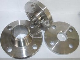 ISO/TS16949 customized Alloy steel a350 gr 1f2 low temperature carbon steel forged flanges