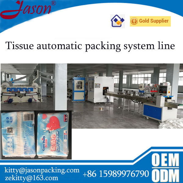 2107 manufacturer hot sale hs code packaging machinery