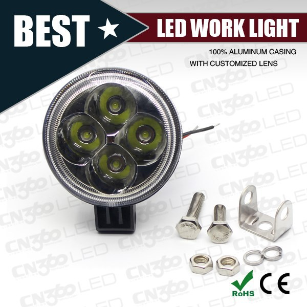 CN360 new style auto LED work light 15W / led work lamp / led worklight