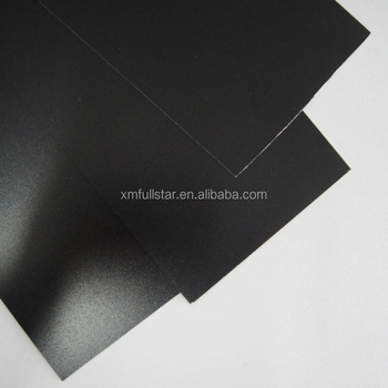 Polypropylene PP sheet for thermoforming