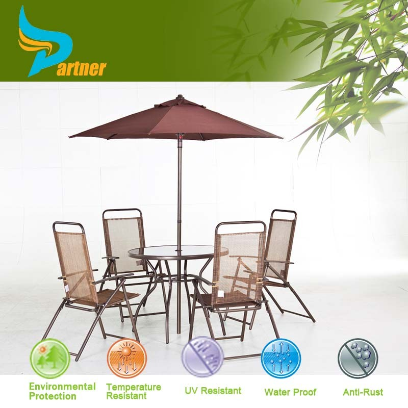 Indian Seaside Classic Swimming Pools Outdoor Patio Table Umbrella/Parasol