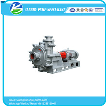 Top Quality convey ceramic slurry pump Of New Structure