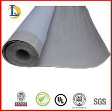 cheap 2/3/4mm SBS/APP bitumen waterproof membrane, roll building roof asphalt material /