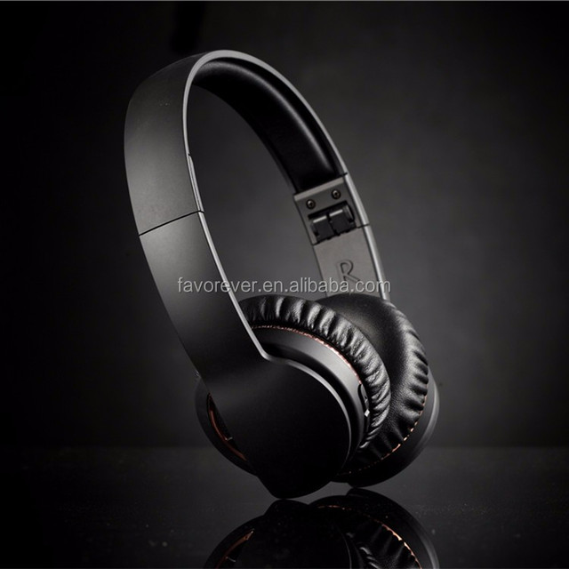 New V4.1 Stereo wireless earphone cheap stylish headphones bluetooth made in shen zhen