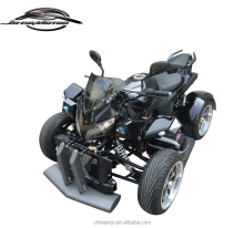 Original Jinyi High Quality 2 seats 250cc 300cc Quad ATV