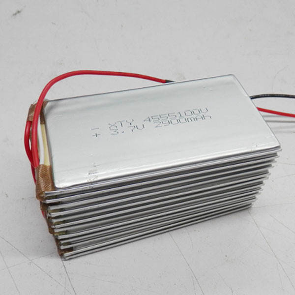 5400mah rechargeable lithium battery oem capacity/size welcome power supply 24v