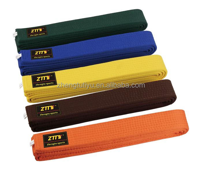 karate color belts,karate black belts,mens colorful belts