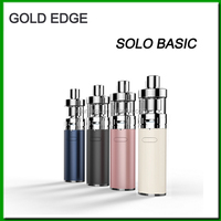 wholesale Vivakita mini ego mod e-cig cheap price SOLO BASIC