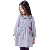 2014 Spring Kids Clothes Fancy Latest Design Baby Frock Garments Buyer For Stock Lot