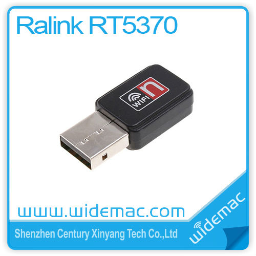 Lowest Price! RALINK RT5370 chipset MINI WIFI USB Adapter/ wireless lan card/ wifi dongle(SL-1507N)