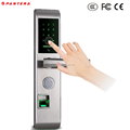 Cheap Apartment Door Password Smart Fingerprint Lock