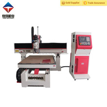 cheapest new ATC CNC WooTMorking table top milling engraving Machine TM1325 model