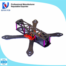 Top Quality Micro Aerial Photography Quadcopter Drone Frame