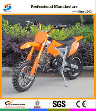 Hot Sell Kids Used Dirt Bikes / 50cc Dirt Bike DB006B