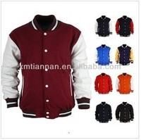 2013 Mens Melton Leather Jacket With Stand Up Collar Mens
