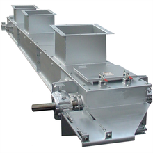 chain conveyor manufacturer for assemble line with high quality