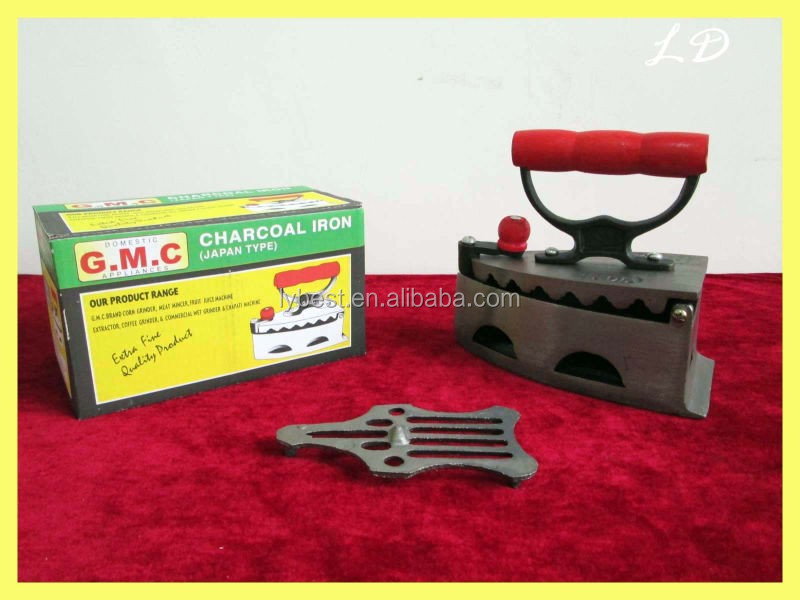 752 Charcoal Irons/charcoal iron box/low price charcoal iron