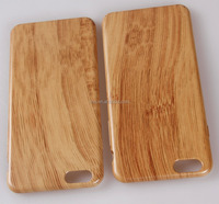 Wood Bamboo film water transfer hydrographic printing hydro dip phone case