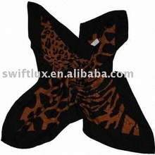 silk scarf 90x90, lady fashion silk scarfs, fashion scarf 2011-2012