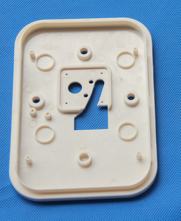 Expert Plastic Injection Electronics Part Mold with 15years experience