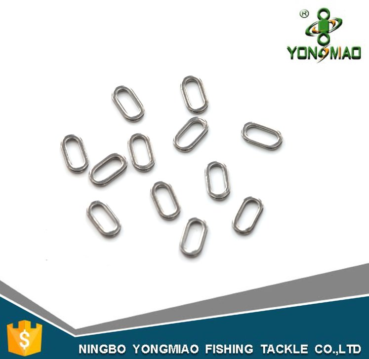 Top quality oval rig ring carp fishing