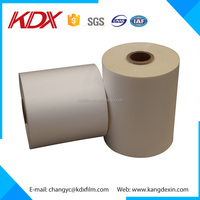 Matte BOPP Film Biaxially Oriented Polypropylene Plastic Film from Manufacturer in China
