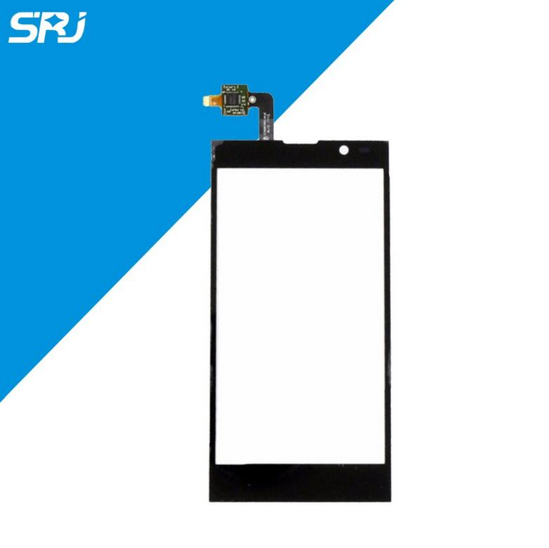 Original 5'' Black Inew V3 Touch Screen External Screen Glass For INEW V3 Touchscreen Digitizer Sensor Replacements
