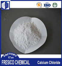 calcium chloride 95% powder for oil drilling