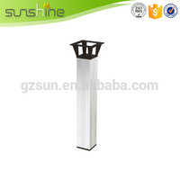 Latest Fashion high quality patio table legs cast iron