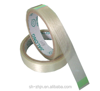 china supplier paper box packaging alibaba best saling Polyester glass fiber tape