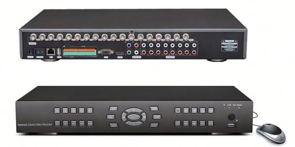 Modern H.264 16Chs 3G D1 h.264 embedded dvr software with HDMI,Kadymay / OEM