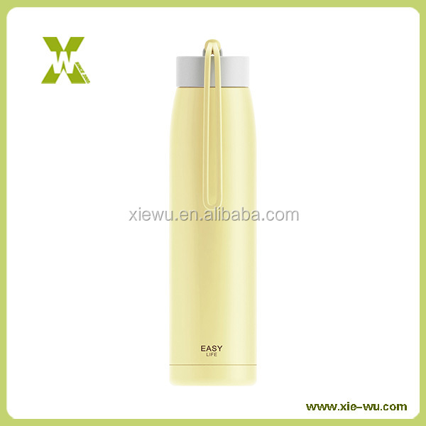 Eco-friendly Easy Carry Stainless Steel Thermos coffee thermos travel mug cheap thermos flask