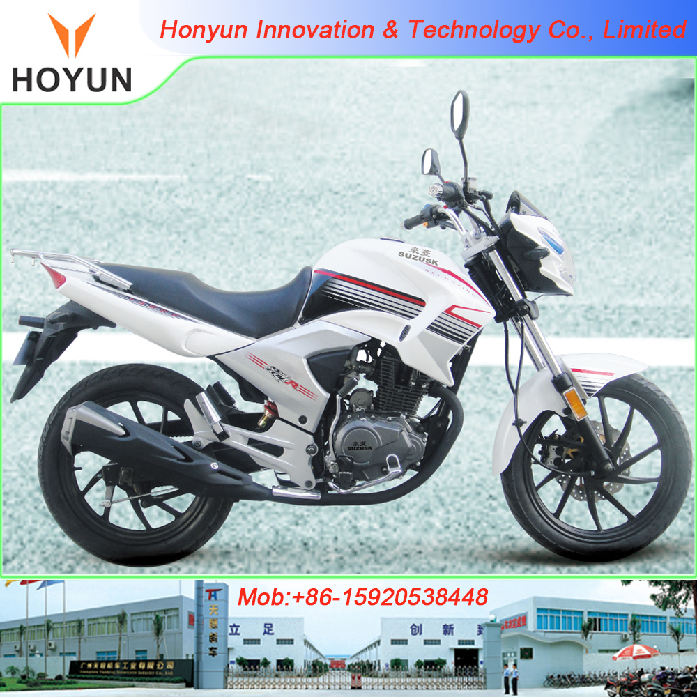 Hot sale in America and Africa SUZUKI QINGQI PEGASUS CBF YBR GN Lingdong motorcycles