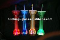 Flashing Beer Yard glass - 1000ML ( New design )