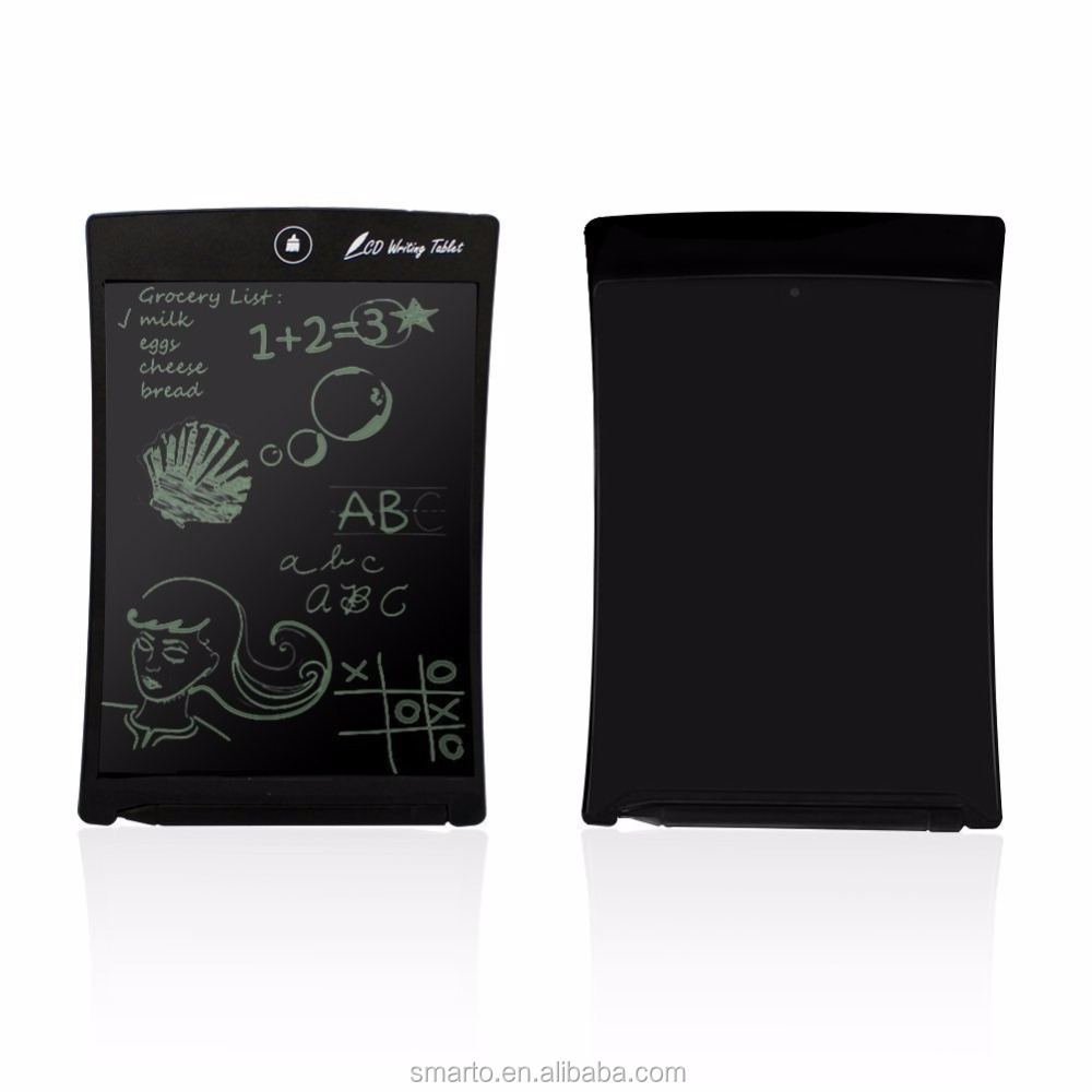 2017 8.5 inch Electronic LCD Writing Pad , LCD Writing Tablet, Digital Writing Pad For Kids