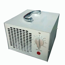 Commercial Air Purifier Ozone Generator 3500mg Cleaner Deodorizer